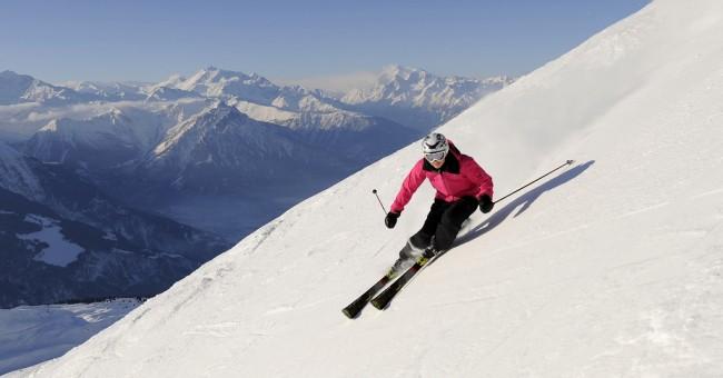 Jarní lyžování a All-inclusive nabídky