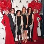 On The Red Carpet at Park West 014