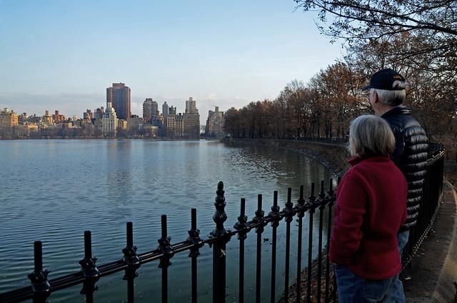 Central Park de Nueva York