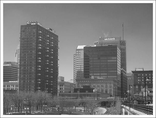 Downtown STL 2014-03-06