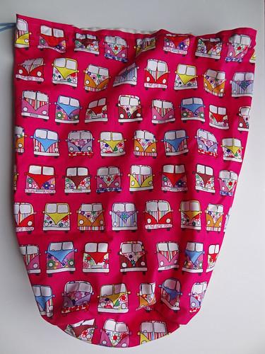 Daisy Bun Boo Bag 01