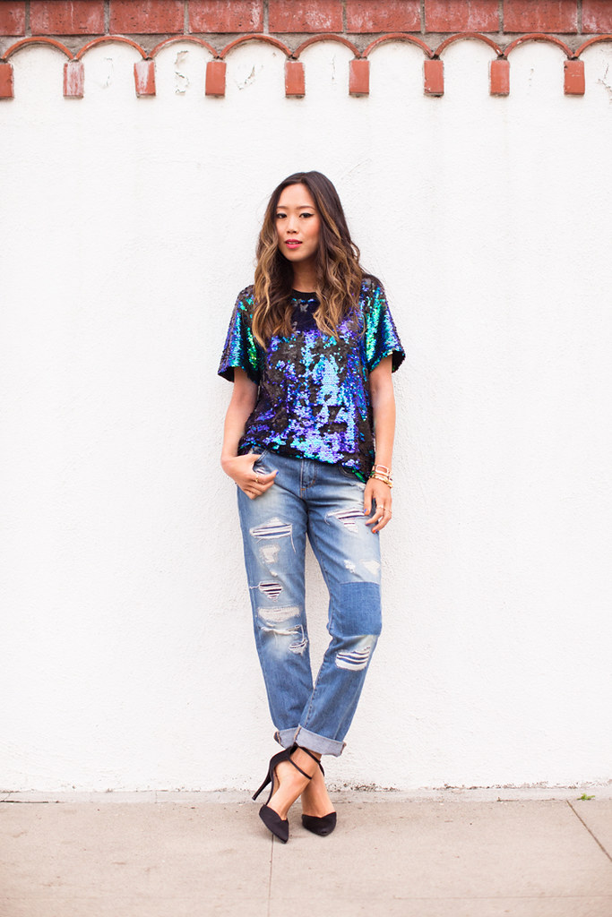 aimee_song_sequin_shirt_boyfriend_jeans_5