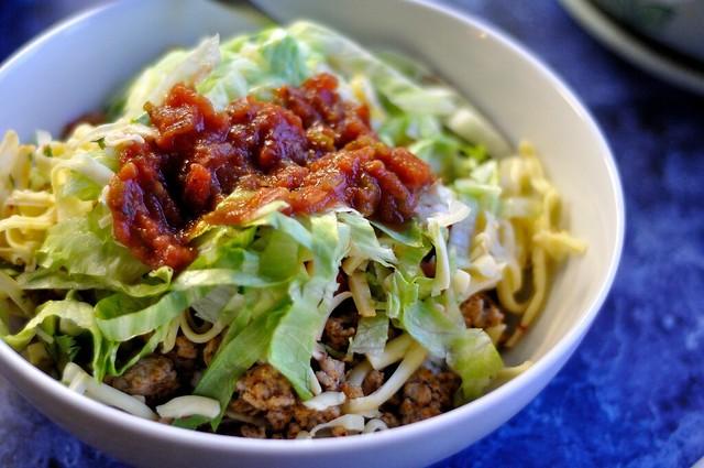 Taco Salad - Kohler Created