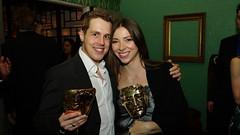 Daniel and Lindsay