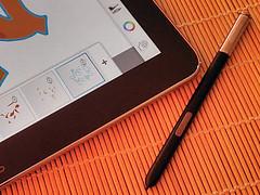 S Pen Galaxy Note Pro 12.2
