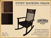 {A} Gypsy Rocking Chair
