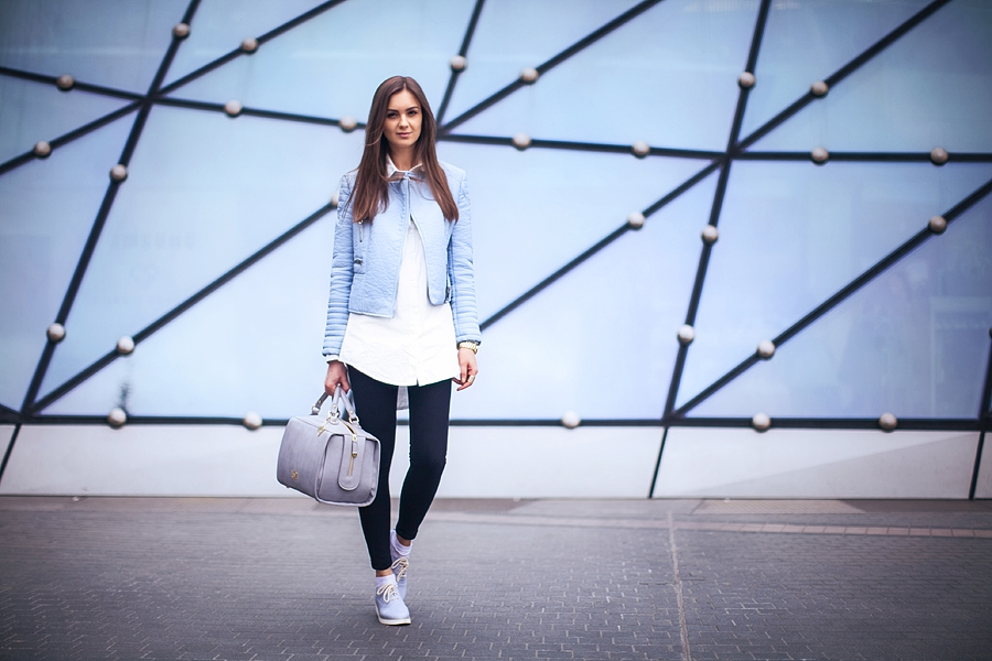 fashion_personal_style_blog_pastel_leather_jacket_white_shirt_black_skinny_jeans_street_style_blogger_outfit_look_zara2