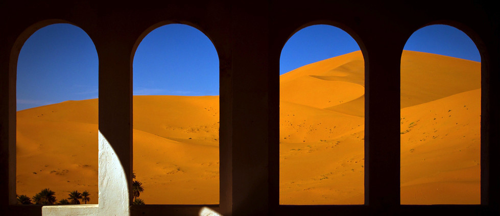 Algérie by Hamid Douakh, on Flickr