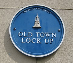 Photo of Blue plaque number 30797