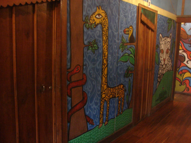trippy-wall-art-kaya's-place,-pv