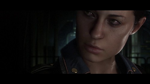 Alien: Isolation - Creating the Cast