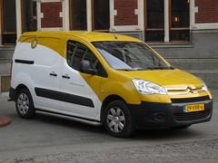 2008 Citroën Berlingo 'Universiteit Utrecht'