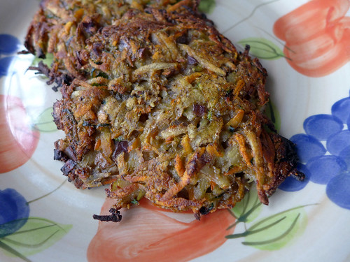 2014-05-01 - MVT Root Vegetable Latke - 0001 [flickr]
