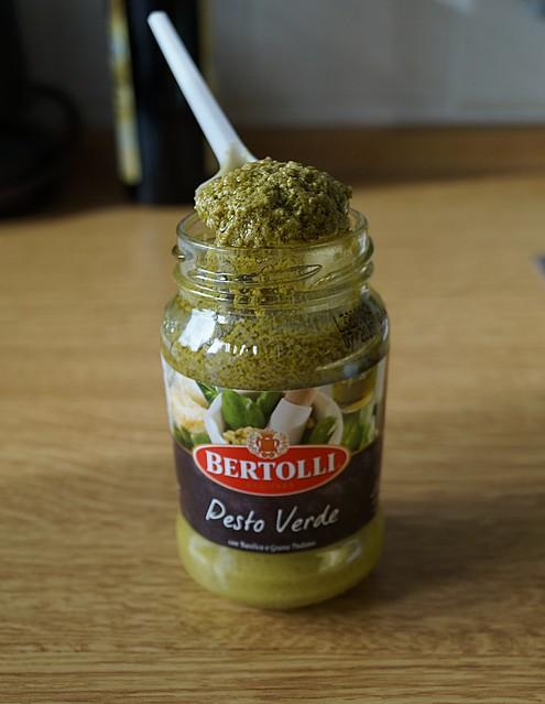 Bertolli Pesto Verde