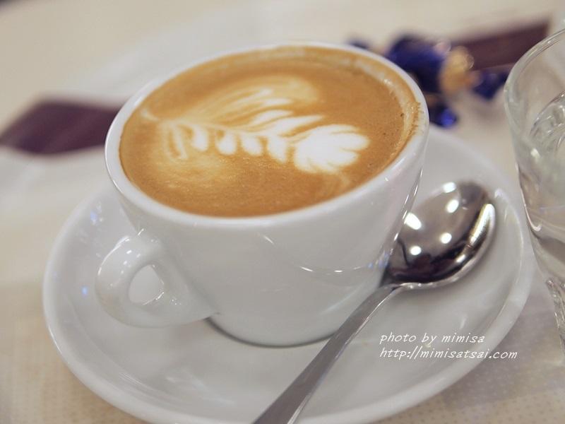 北歐 芬蘭 赫爾辛基 咖啡 巧克力 FAZER (16)