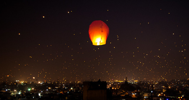 Uttarayan (Explored) | Flickr - Photo Sharing!