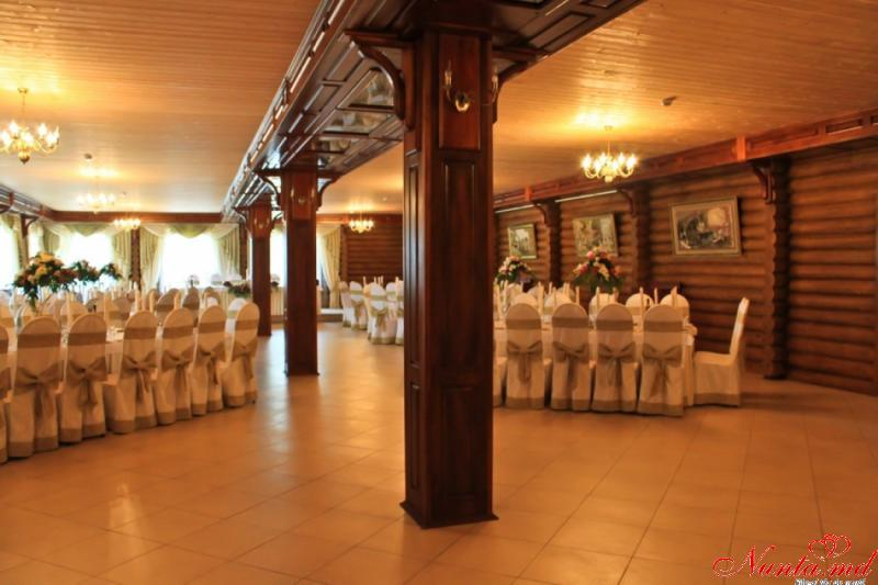 Restaurant Curtea Boierului