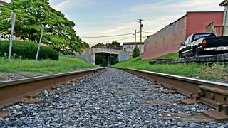 Maryland Midland Railway