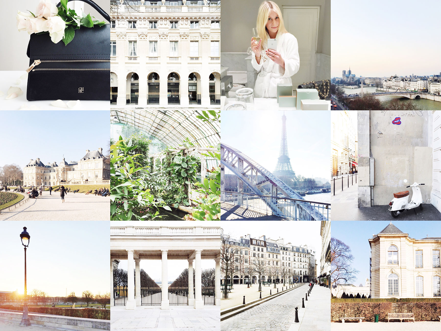 On Instagram photo by Carin Olsson (Paris in Four Months)