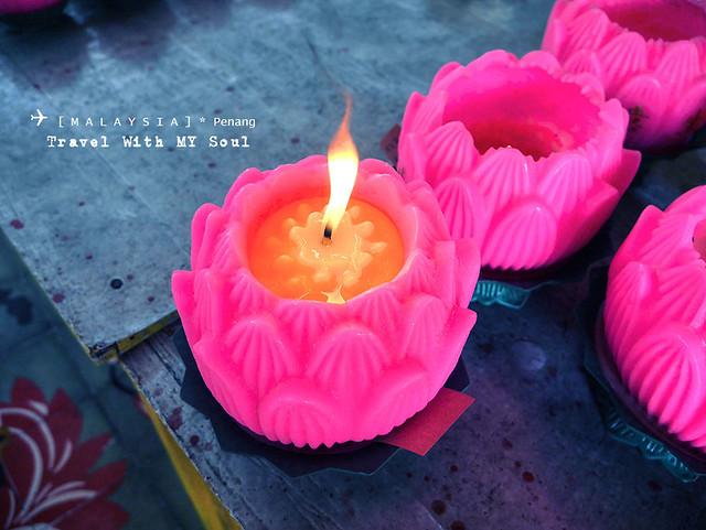 Wat Chaiyamangalaram Thai Buddhist Temple