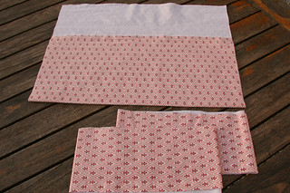 Tuto couture - bouillotte dorsale graines de lin - Etape 15