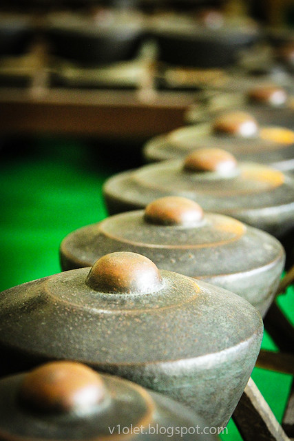 Keraton Kasepuhan Gong1 -9262rw