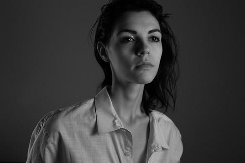 Nicole by Michael Bartosek