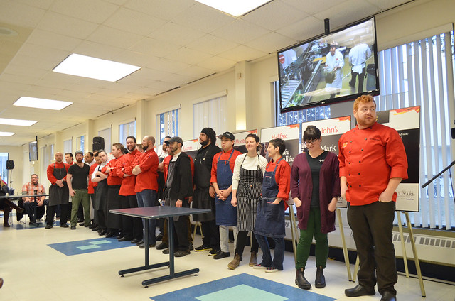 Canadian Culinary Championships 2015