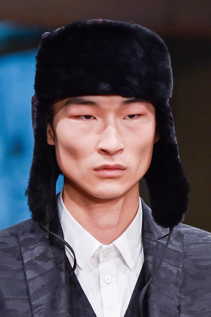 FW15 Milan Antonio Marras034_Sang Woo Kim(fashinising.com)