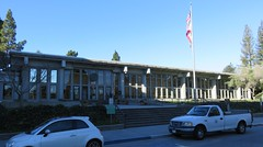 Santa Cruz County Courthouse (Santa Cruz, California)