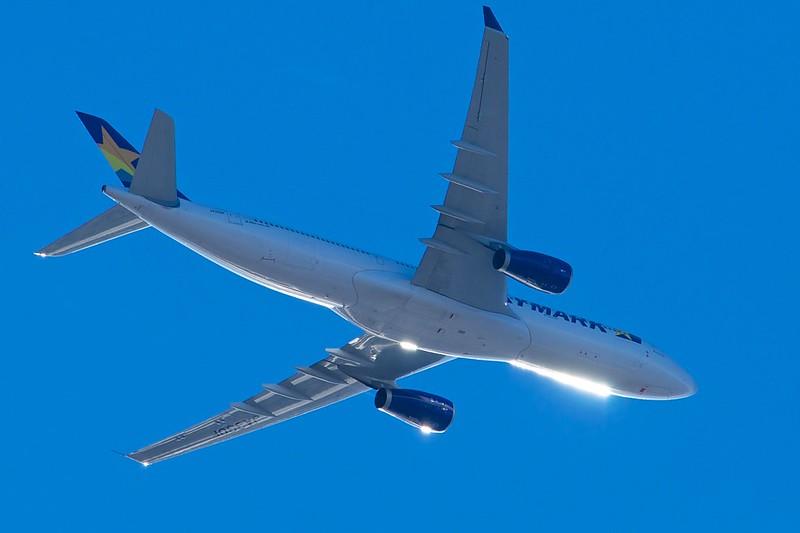 Skymark JA330F