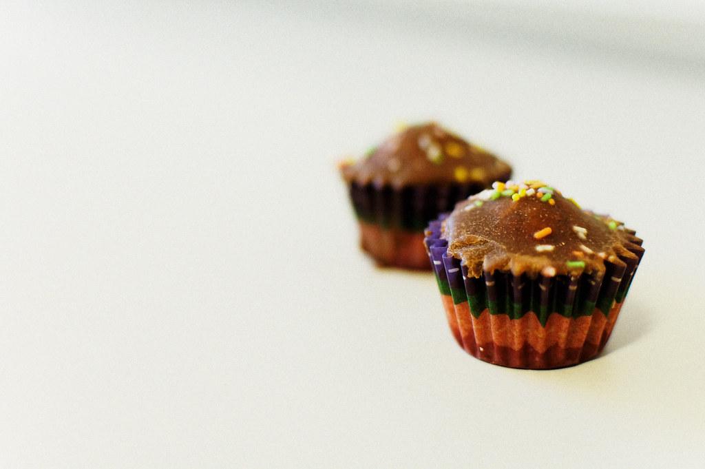 Day 33 - Muffins