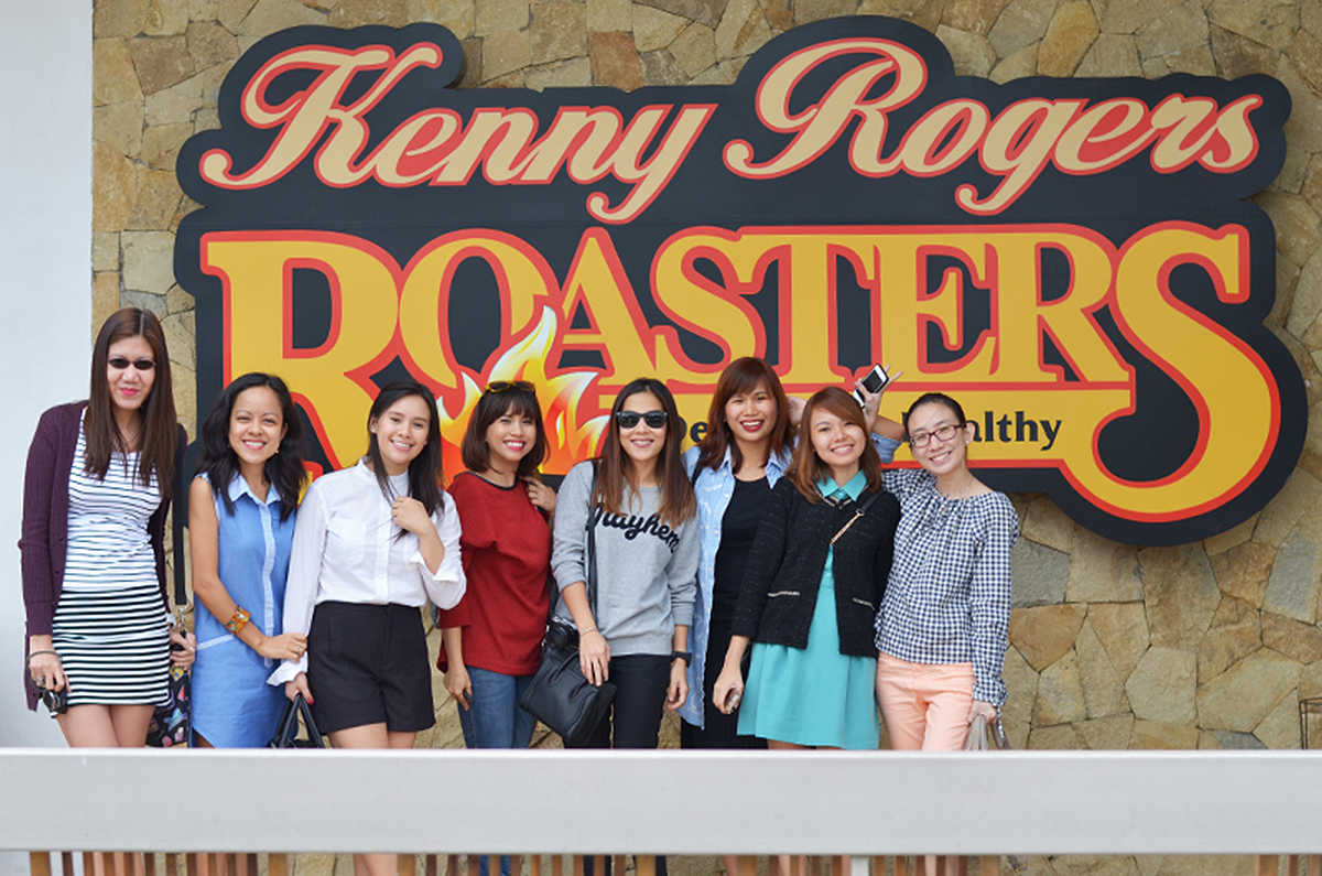 Trice Nagusara Kenny Rogers 05