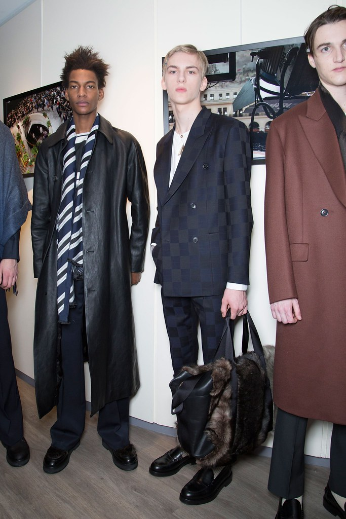 Dominik Sadoch3261_2_FW15 Paris Paul Smith(fashionising.com)