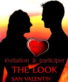 san valentin 2015 invite