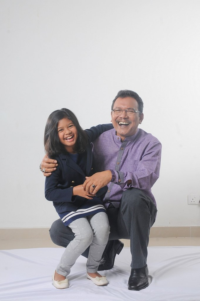 Rahhim Omar & Aleeya