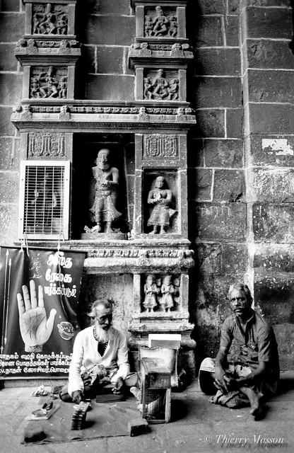 Fortune Teller (Chidanbaram - Inde 1990)