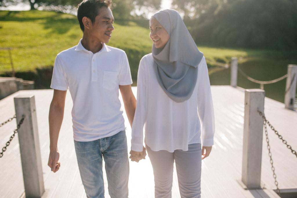 Asad & Siti-073