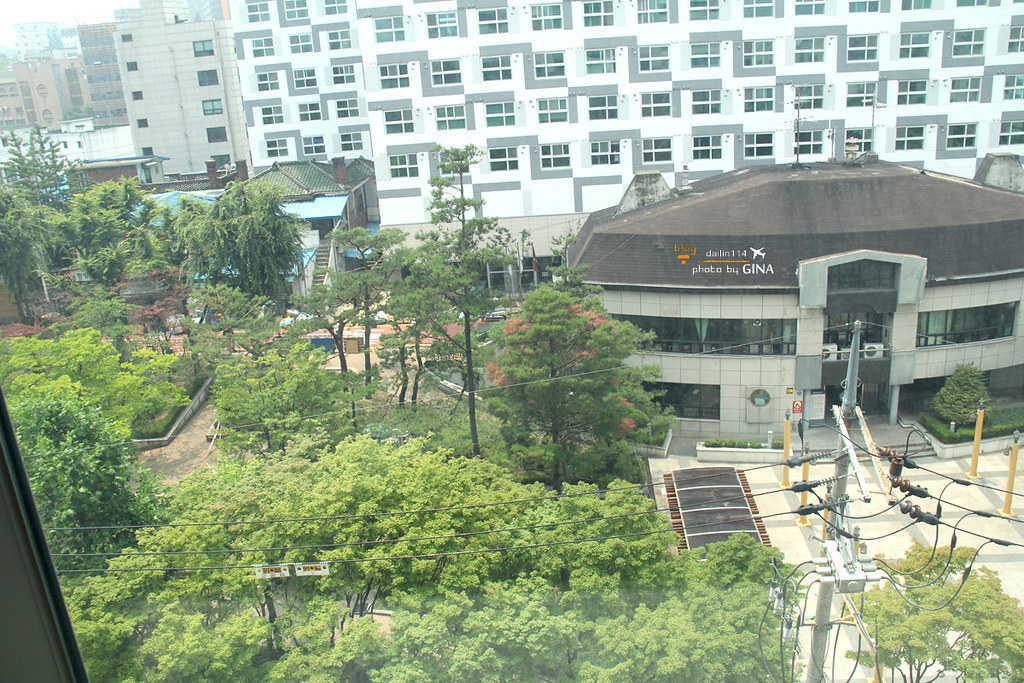 首爾住宿》Expedia訂房 首爾中區 Morning Sky Hotel(晨天飯店) 靠近乙支路、忠武路、東大門歷史文化公園 @Gina Lin