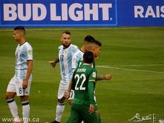 Argentina v Bolivia - Copa America 2016 (28)