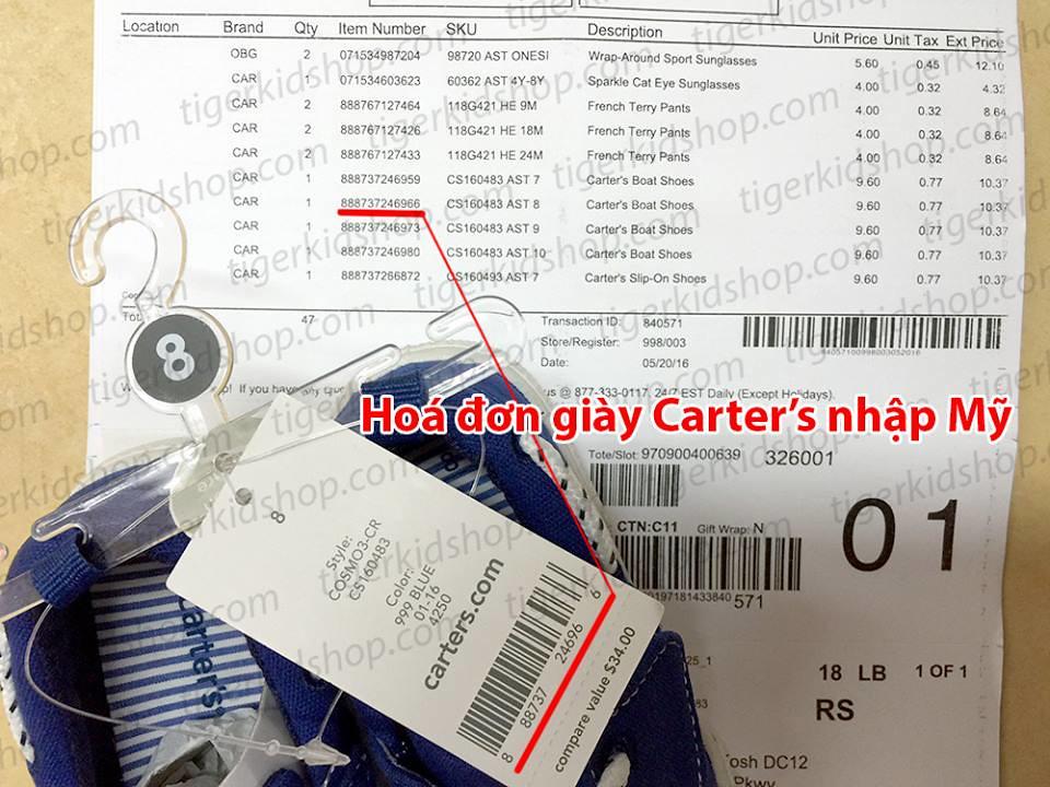 27645375586 0cd9a7af28 b Giày đế cứng cao cấp nhập Carters Mỹ