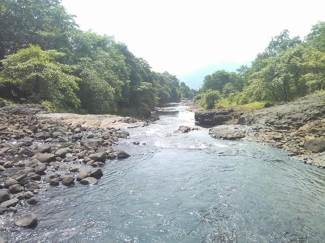 Jagbudi River