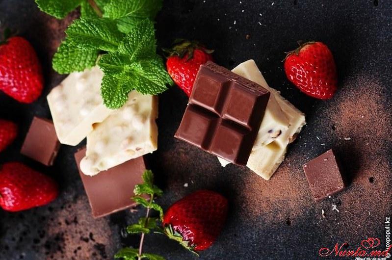 COLIBRI > Всемирный День Шоколада