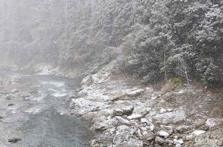 嵯峨野觀光鐵道-冬雪21.jpg