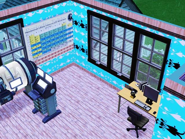 Deb's Lab