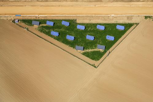 Green Energy Triangle