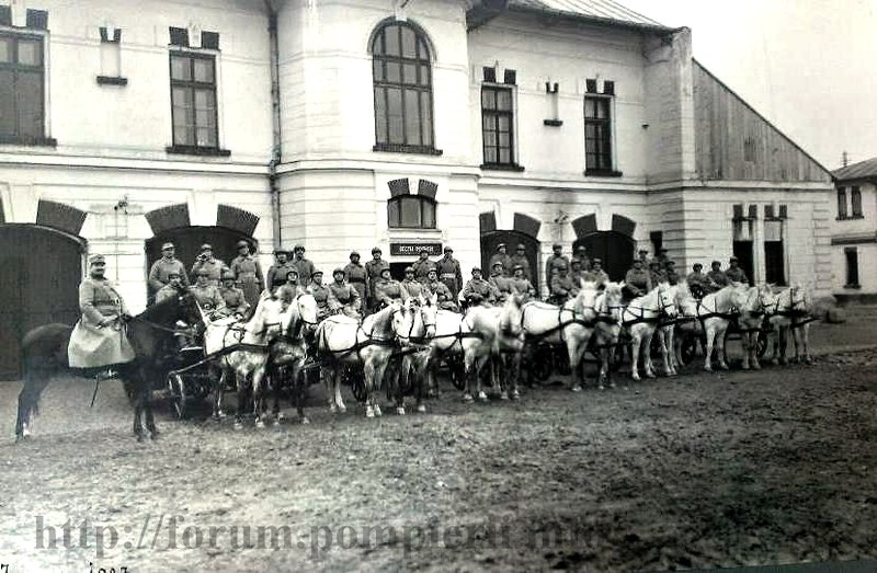 Focsani-ianuarie 1923