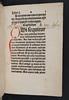 Monastic ownership inscription in Thomas à Kempis: Imitatio Christi