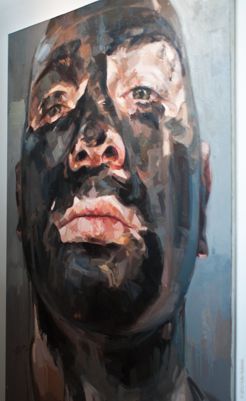 Renato Costa - Galeria Casa Cuadrada - ART Lima