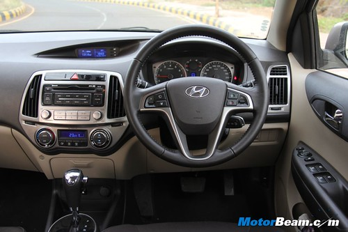 hyundai i20 diesel automatic. Black Bedroom Furniture Sets. Home Design Ideas